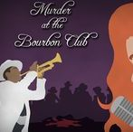 Murder At The Bourbon Club Ideas / Ideas, tips and hints for the hosts and guests/suspects of Murder at the Bourbon Club, an interactive mystery investigation party game from Shot In The Dark Mysteries.  http://www.shotinthedarkmysteries.com/murder-at-the-bourbon-club-1950s-hollywood-murder-mystery-party-game-gateway/