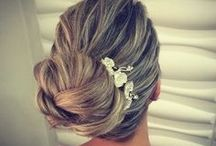 HAIR…. Beautifull / by Dany Joinovici