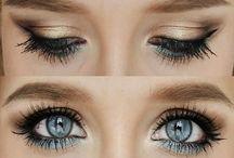 Makeup / by Emily Haan