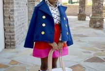 Kids Fashion Fall/Winter / Style inspiration for kids for fall and winter