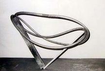 Sculpture / by Jackie Farkas