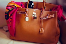 Fashionista: BAGS / Purses and such / by Madison Anders