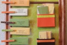 Organization / by Alisha Gillespie