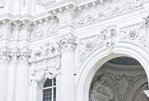 Beautiful Buildings  / by Tamerra Lynn