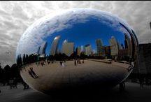 Chicago / by MaryAnne Burden