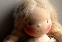 Waldorf Toys / by Carrie Duncan