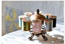 Sewing Fun / by Laura Strawn
