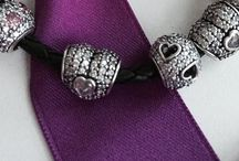 BLING--PANDORA / by Mary Gatto