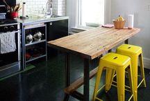 Kitchen / by Emily Haan