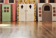 Playroom / by Emily Haan