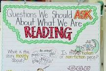 Classroom: LITERACY / by Madison Anders