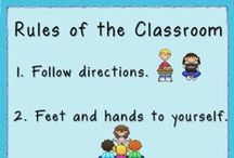 Classroom: CLASSROOM COMMUNITY/MANAGEMENT / by Madison Anders