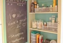 Household Hints for Your Family / Tips and tricks to keep your family and home organized.