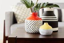 Home Decor / Home decorating inspiration