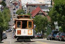 San Francisco / by MaryAnne Burden