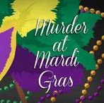 Murder at Mardi Gras / Pins with ideas for costumes and throwing Murder at Mardi Gras from Shot In The Dark Mysteries  http://www.shotinthedarkmysteries.com/murder-at-mardi-gras-mystery-game-gateway/