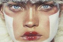 cabelo e maquiagem / by lelim