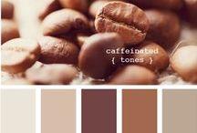 Colour Palette / by Tamerra Lynn