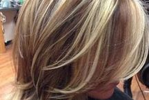 Beautify/ Hair Color /   / by Faith Finds