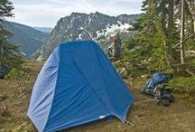 Cool Tips Camping /   / by Faith Finds