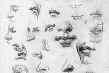 Drawing/Doodling / by Tamerra Lynn