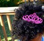 Natural Hair Kids Hair Care / Natural Hair Kids