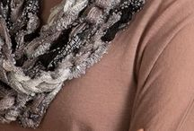 ARM--KNITTING/CROCHET / by Mary Gatto