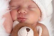 Baby Barrett / by Kim Griffith