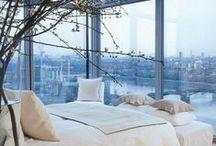 Bedroom / by Vanessa Johnson