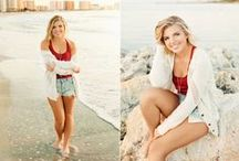 senior photos / by Lily Ritter