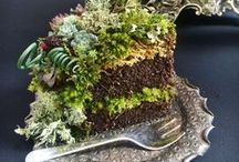 Floral Displays of the NWFGS / A selection of the gorgeous and creative floral displays at the Northwest Flower & Garden Show.