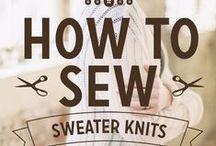 Naaien tips & trucs / sewing (naaien)