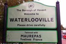 Waterlooville Town