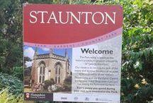 Havant - Staunton Farm/Park
