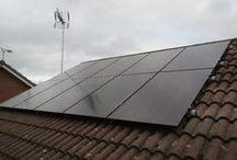 EV / Electric Cars / Solar in the Waterlooville area
