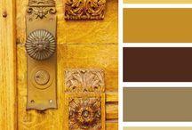 Victorian paint colors