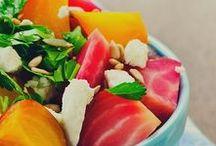 #Fit'n'Food #Superfoods / (Super)Foods von A - Z(wiebel).