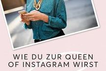 Bloggen & Social Media / Bloggen & Social Media