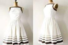 Dresses / by Kendra Burt