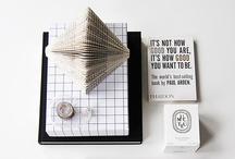 DESIGN / by Caroline Ochoa