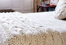 Bedding / by Kendra Burt