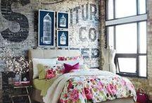 Pretty Home Things / by Andrea Lau