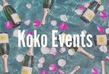 Events @ Koko&Palenki / Updates and pictures of events at our stores....oh and we have wine