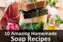 Homemade - Safe, Easy & Green