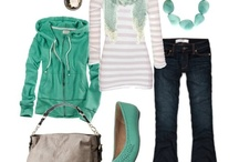 My Style / by Erica Ebel