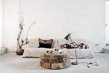 Home + Decor / by Sissy Yee