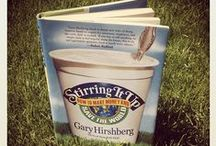 Recommended Reading / Always learning - always growing. / by Stonyfield Organic