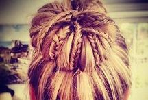 hair / by Sandra D.