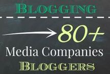 Blogging and Social Media / by alas3lads