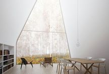 Interiors & Architecture / by Alex Brunner